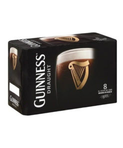 Guiness 440ml Cans for sale