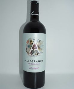 Allegranza Tempranillo