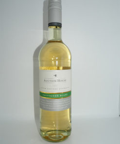 Auction House Sauvignon Blanc 75cl