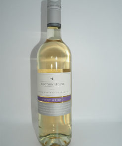 Auction House Pinot Grigio 75cl