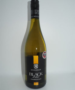 McGuigan Black Label Chardonnay 75cl