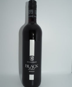 McGuigan Black Label Shiraz 75cl