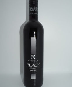 McGuigan Black Label Merlot 75cl