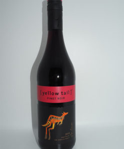 Yellow Tail Pinot Noir 75cl