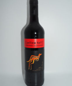 Yellow Tail Cabernet Sauvignon 75cl