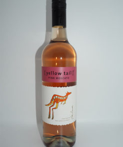 Yellow Tail Pink Moscato 75cl