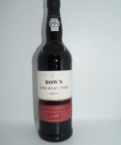 Dows Ruby Port 75cl