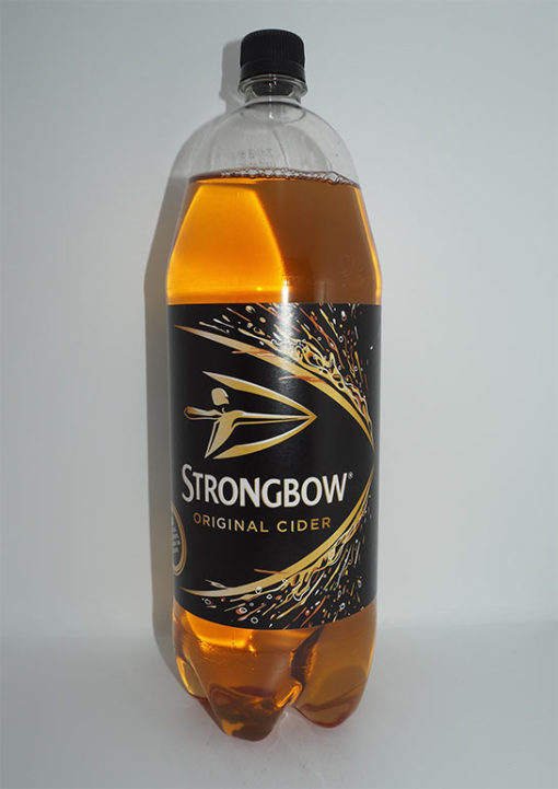 Strongbow Cider 2L