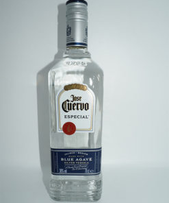 Jose Tequila Silver