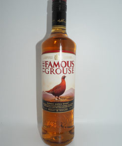 Grouse Whiskey 70cl