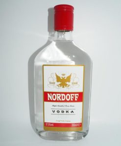 Nordoff Vodka 35cl