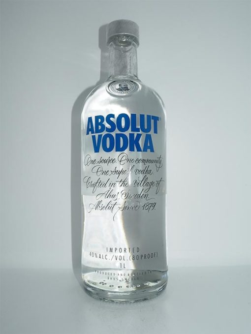 Absolute 1 Litre