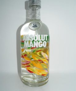Absolut Mango Vodka 70cl