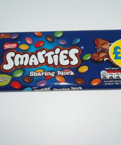 Smarties Large £1