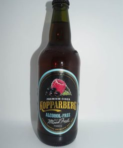 Kopparberg Alcohol FREE Mixed Berry