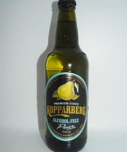 Kopparberg Alcohol FREE Pear