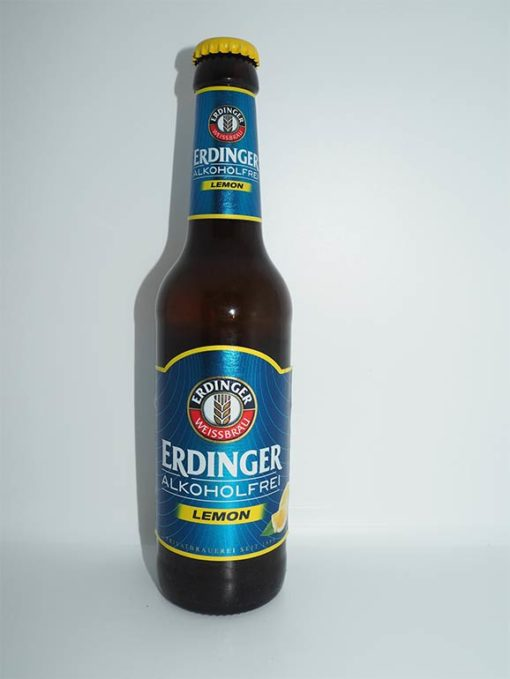Erdinger Lemon Alcohol Free