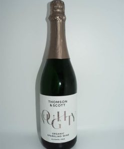 Noughty Prosecco (Alcohol Free) 75cl