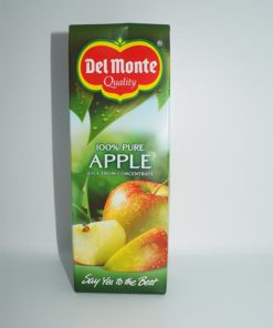 Del Monte Pure Apple 1L