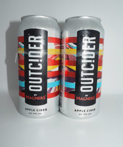 Outcider Single Can
