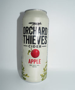 Orchard Thieves Single Can