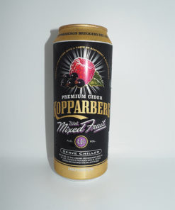 Kopparberg Mixed Fruit Can