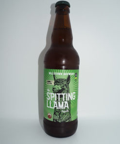 The Spitting Llama, Hillstown Brewery