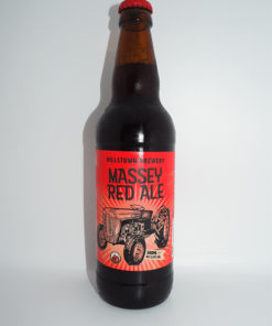 Maasey Red Ale, Hillstown Brewery