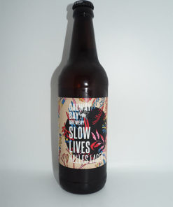 Slow Lives, Galway Bay Brewery