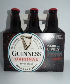Guinness Stout 6 Pack