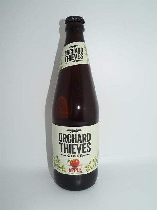 Orchard Thieves Pint Bottle