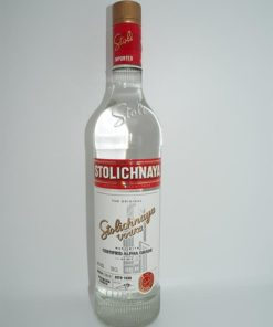 Stolicyana Vodka