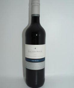 Auction Shiraz