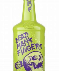 Dead mans fingers lime
