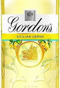 Gordon's Lemon