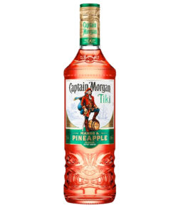 Captain Morgan Tiki
