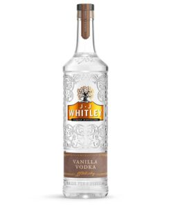 J.J Whitley Vanilla Vodka