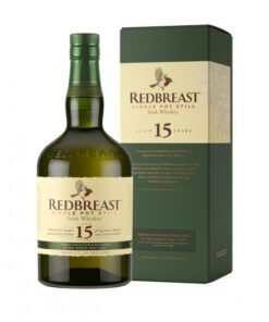 Red Breast 15